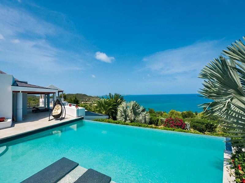- Belle de Nuit - Saint Martin-Sint Maarten - rentals