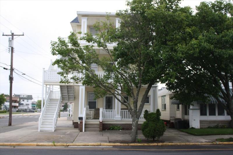 801 Stenton Place, 2nd Floor 120079 - Image 1 - Ocean City - rentals