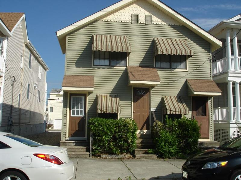 2936 Asbury Ave. 1st Flr. South Unit C4 131670 - Image 1 - Ocean City - rentals
