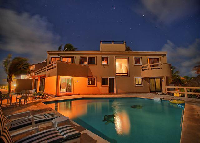 Villa Nicte-Ha - Image 1 - Akumal - rentals