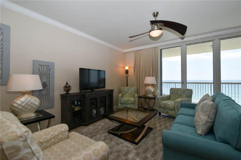 Silver Beach Towers E1503 - Image 1 - Destin - rentals