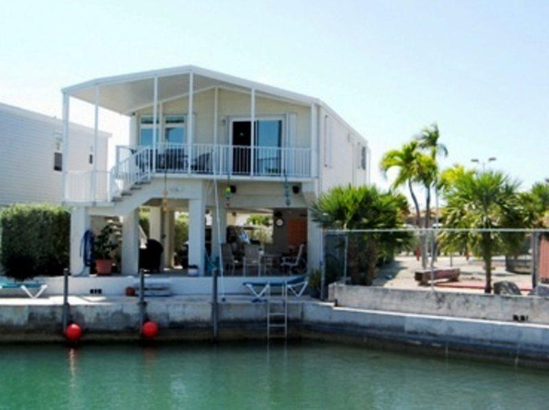Canal - Located Near Amenities - Image 1 - Cudjoe Key - rentals