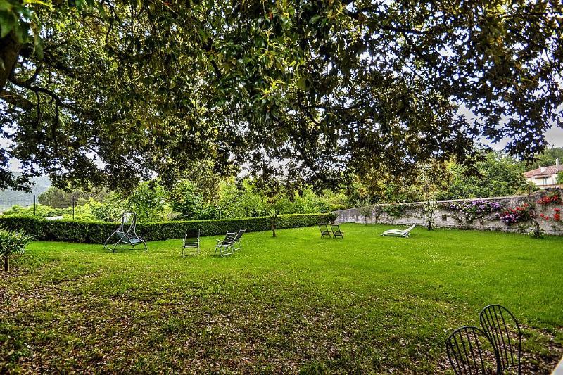 Villa delle Signorine - Image 1 - Calvanico - rentals