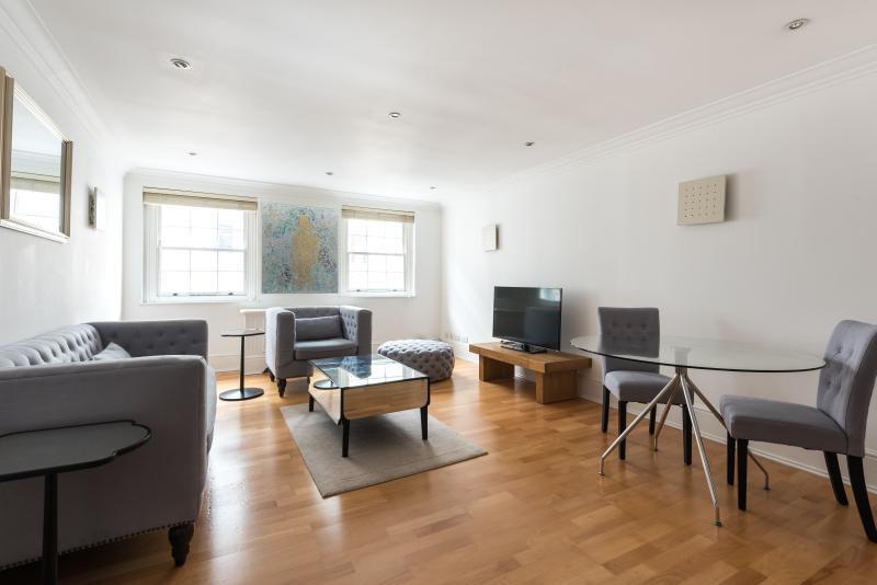 Dover Street - Image 1 - London - rentals