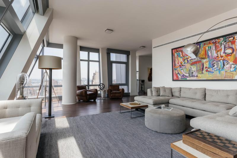 onefinestay - Empire Overlook private home - Image 1 - New York City - rentals