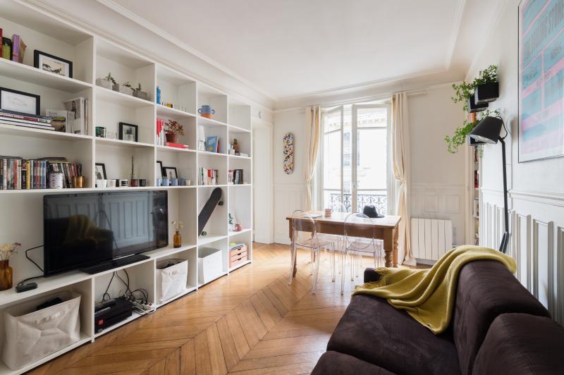 Rue du Plâtre - Image 1 - Paris - rentals