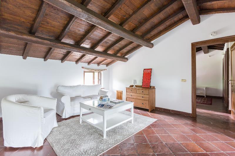 Via Capo di Bove - Image 1 - Rome - rentals