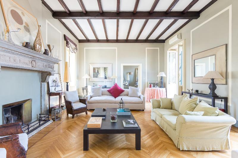 onefinestay - Via Zara private home - Image 1 - Rome - rentals