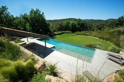 Amazing 6 Bedroom Villa Close to St. Tropez. - Image 1 - Grimaud - rentals
