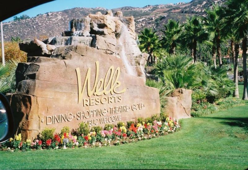 Welk Resort - Discounted Rates - 1 & 2 BR Villas - Image 1 - Escondido - rentals