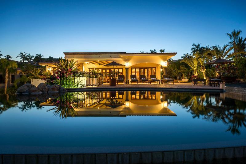 Casa de Cortes - Image 1 - San Jose Del Cabo - rentals