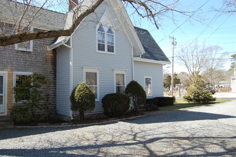 Front - 95 Old Main St. - Charming Antique Home-ID# 822 - South Yarmouth - rentals