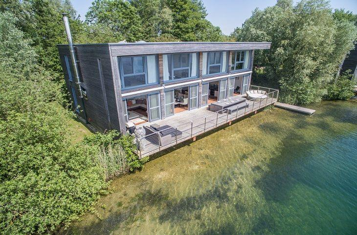 Lechlade Lodge - Image 1 - Lechlade - rentals