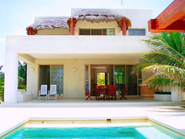 Casa Conni's - Image 1 - Chicxulub - rentals