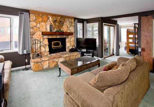 Mountainback #5 - Image 1 - California - rentals