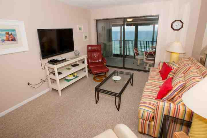 Gulf Tower 9B - Image 1 - Gulf Shores - rentals