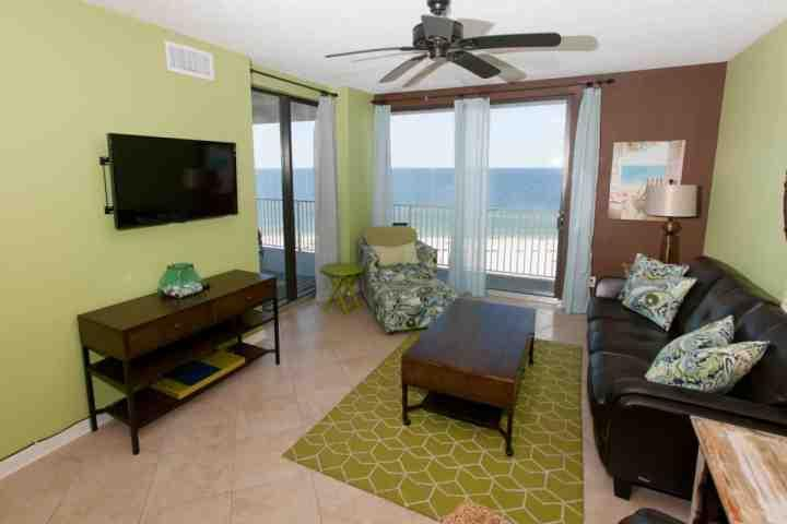 Shoalwater 802 - Image 1 - Orange Beach - rentals