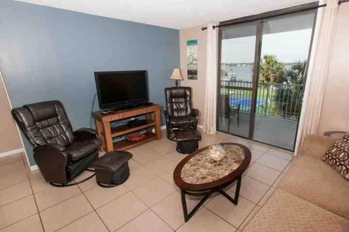 Gulf Shores Surf and Racquet 303B - Image 1 - Gulf Shores - rentals