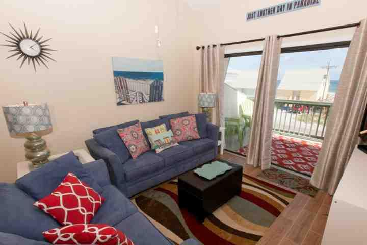 The Landing 102 - Image 1 - Gulf Shores - rentals