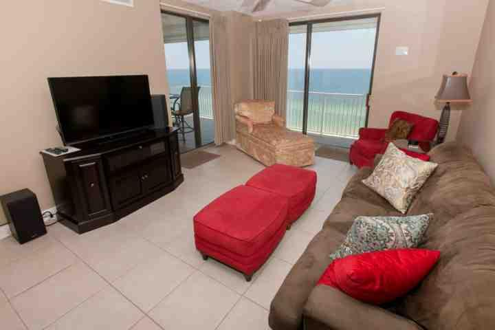 Shoalwater 1202 - Image 1 - Orange Beach - rentals