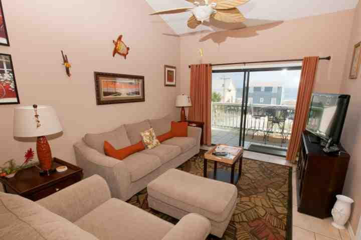 The Landing 104 - Image 1 - Gulf Shores - rentals