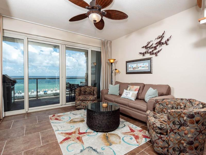 Beach Club - Pensacola Beach A305 - Image 1 - Pensacola Beach - rentals