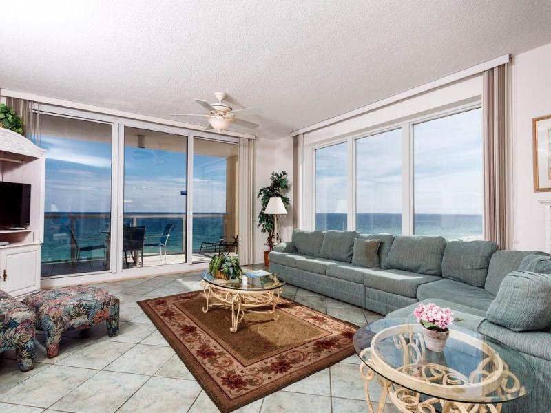 Caribbean Resort 0803 - Image 1 - Navarre - rentals