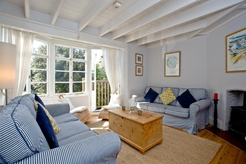 Pigeon Post located in Salcombe & South Hams, Devon - Image 1 - Salcombe - rentals