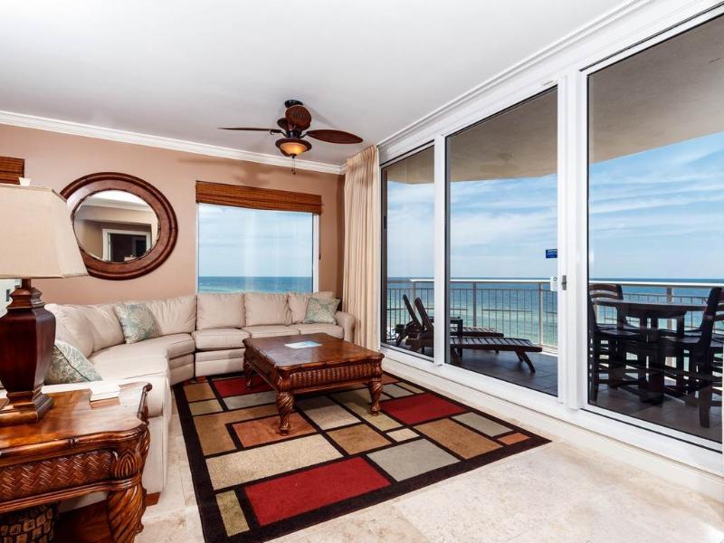 Indigo Condominiums W0601 Plus Cabana - Image 1 - Perdido Key - rentals