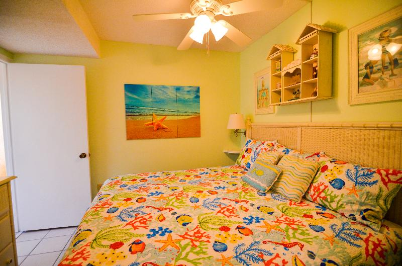 KING IN WIDTH ONLY - Cabana 232 2 Bedroom Oceanfront in Carolina Beach - Carolina Beach - rentals