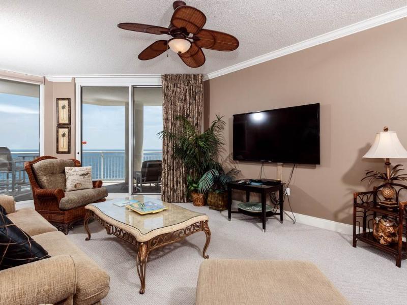 Palacio Condominiums 1202 - Image 1 - Perdido Key - rentals