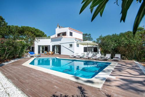 Casa Liberdade - Image 1 - Algarve - rentals