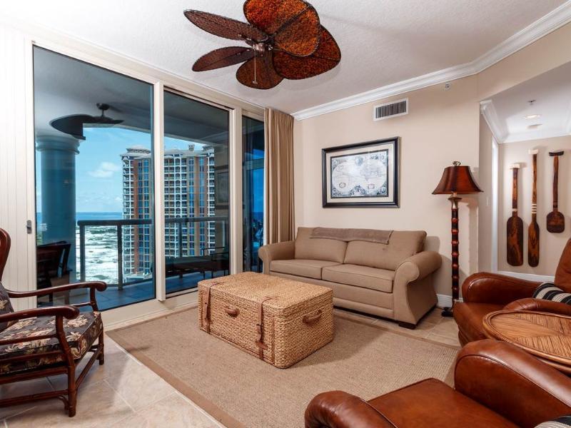 Portofino Island Resort 4-1403 - Image 1 - Pensacola Beach - rentals