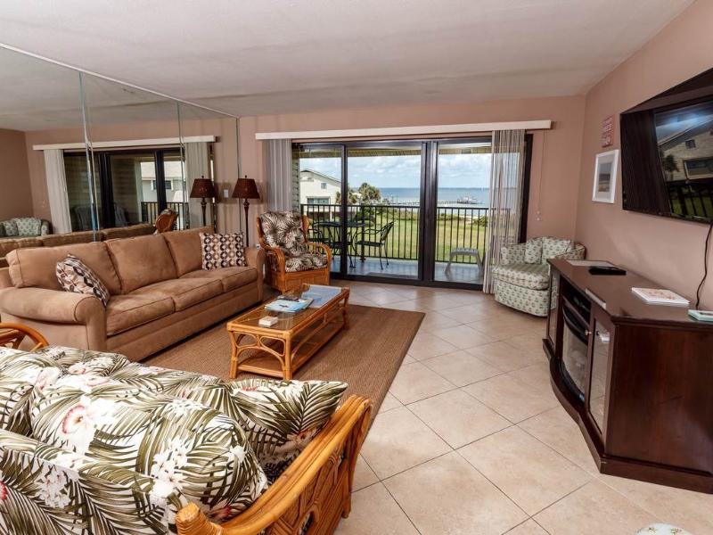 Santa Rosa Dunes 724 - Image 1 - Pensacola Beach - rentals