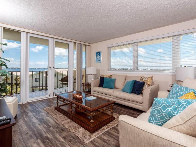 Santa Rosa Dunes 941 - Image 1 - Pensacola Beach - rentals