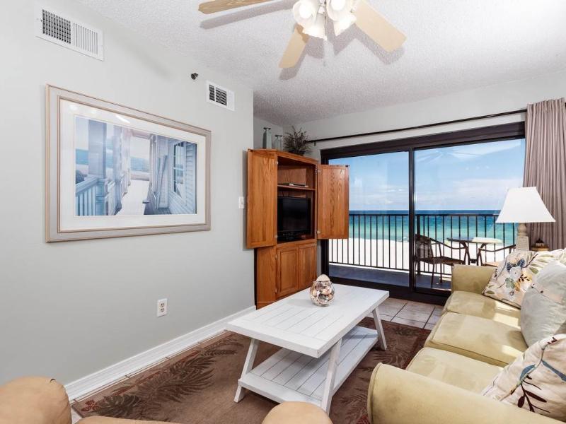 Sundunes 134 - Image 1 - Navarre Beach - rentals
