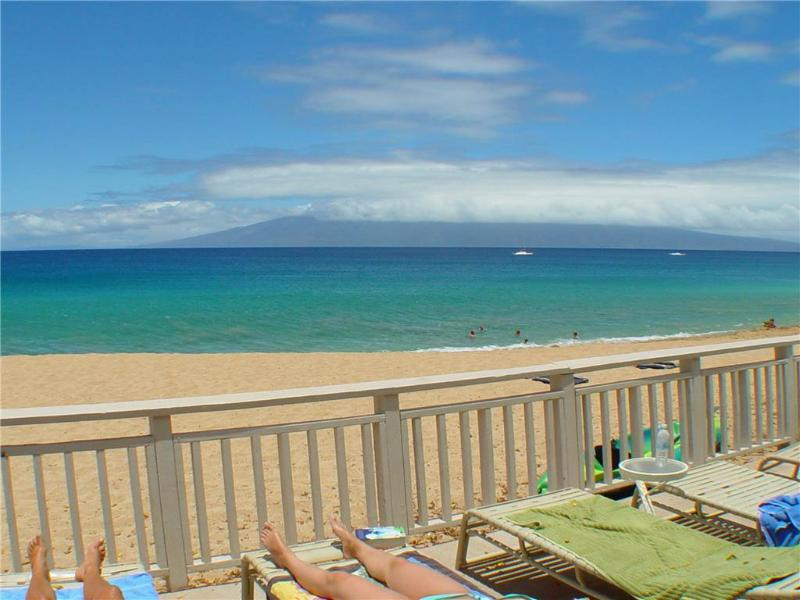 Maui Eldorado: Maui Condo K212 - Image 1 - Ka'anapali - rentals