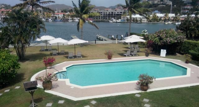 Luxurious townhouse located in Rodney Bay - Image 1 - Saint Lucia - rentals