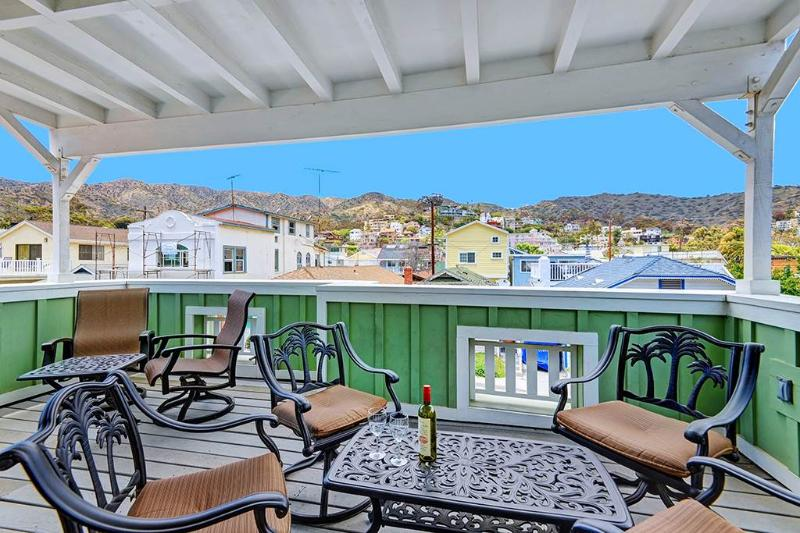 310 Claressa - Image 1 - Catalina Island - rentals