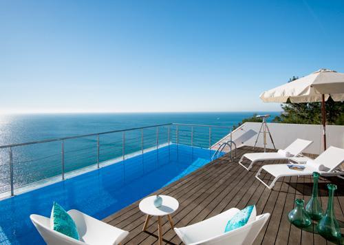 Villa Mar Azul - 1 - Image 1 - Salema - rentals