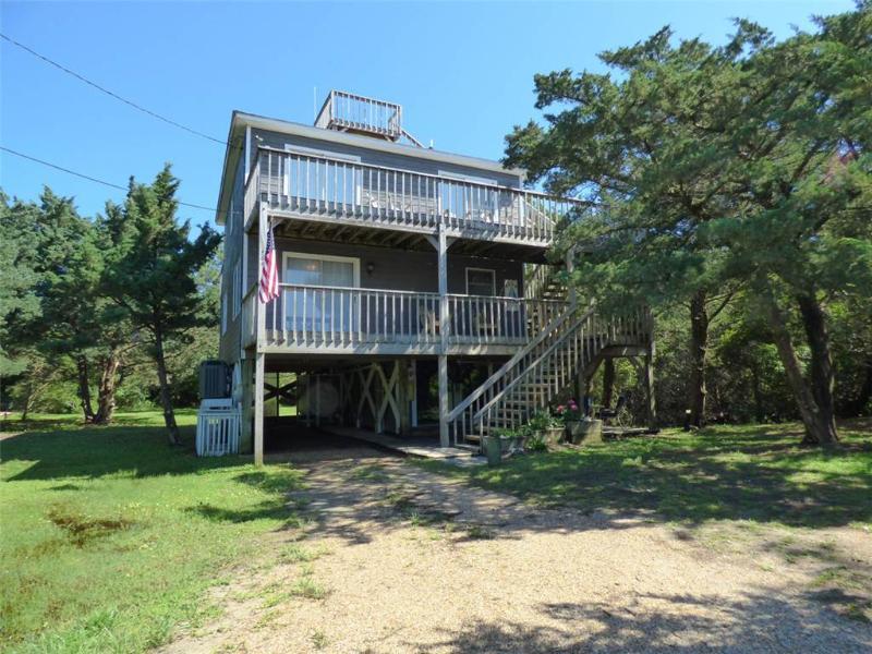 Seaside - Image 1 - Ocracoke - rentals