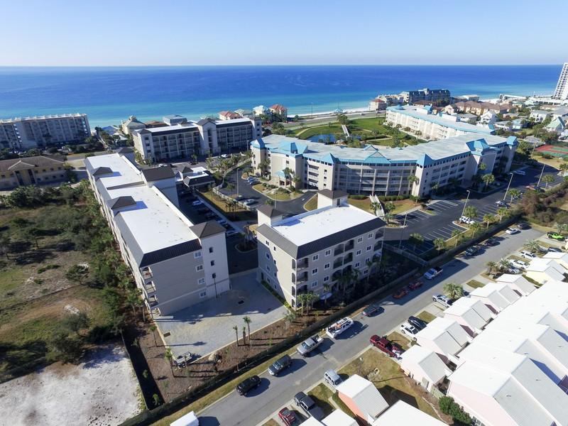 ALERIO B403 - ALERIO B403 - Miramar Beach - rentals