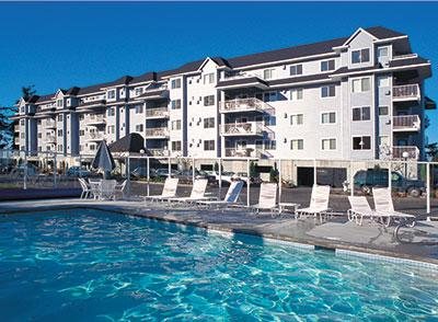 Worldmark birch bay Washington - Image 1 - Blaine - rentals