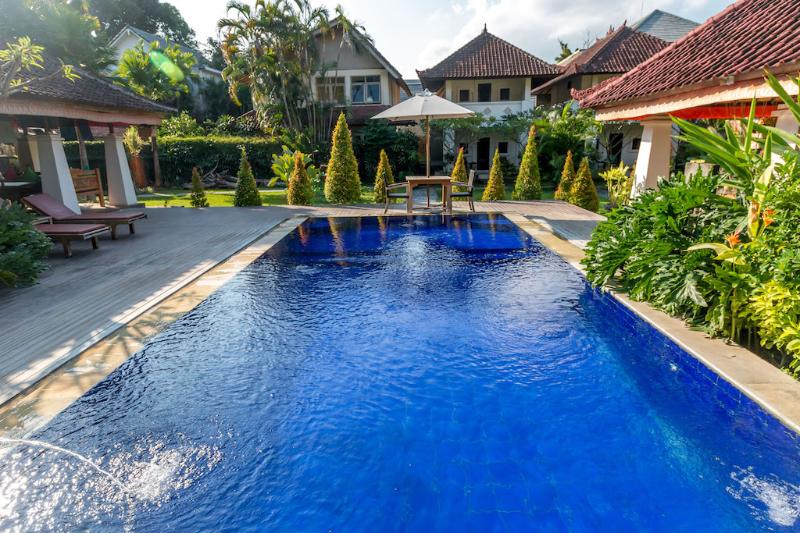 Amazing Villa Lemongrass at the Beach - Image 1 - Seminyak - rentals