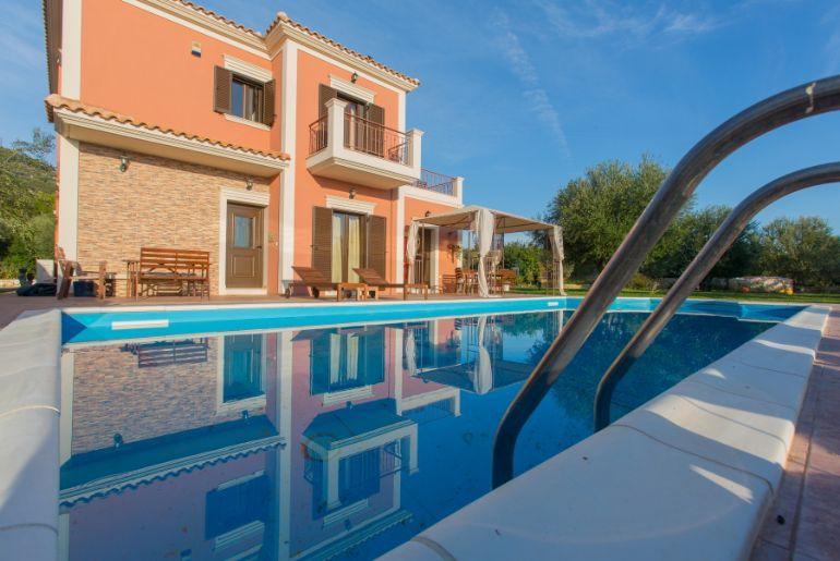 Villa Marina 2300 - Image 1 - Lakithra - rentals