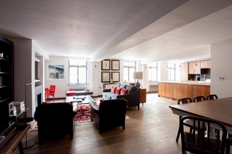 onefinestay - Calvin Street private home - Image 1 - London - rentals