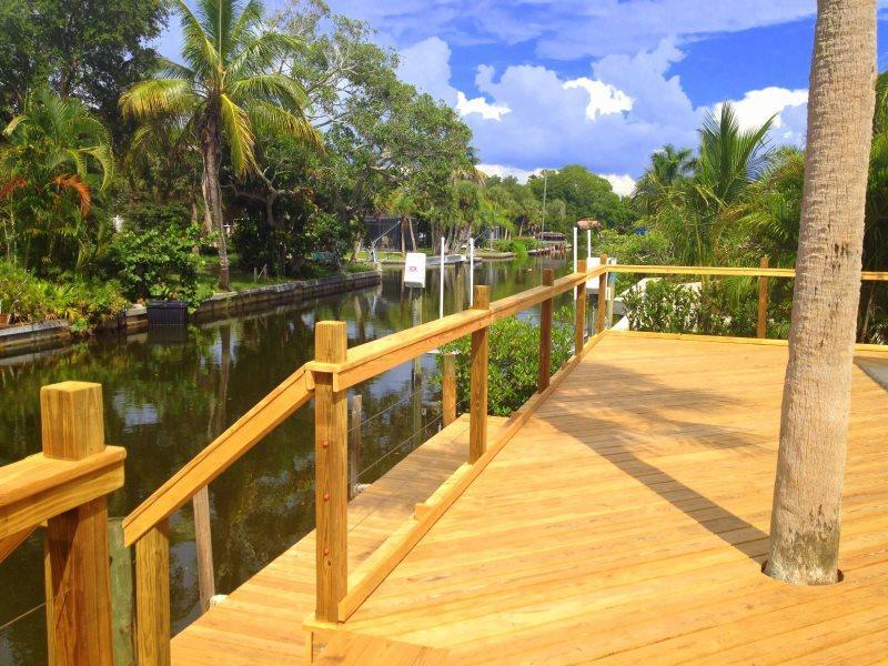 Villa De Paradisio - Image 1 - Siesta Key - rentals