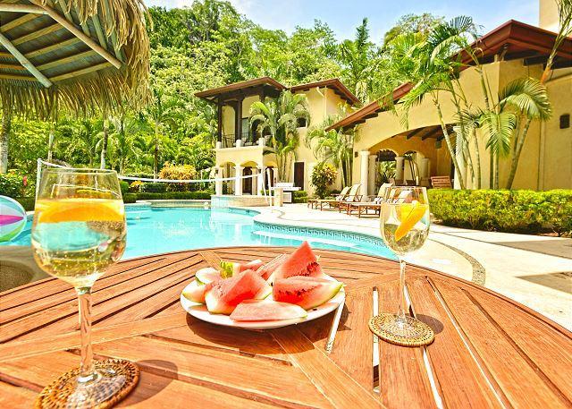 Amazing Tropical Luxury Home with jungle view & privacy at Los Sueños! - Image 1 - Herradura - rentals
