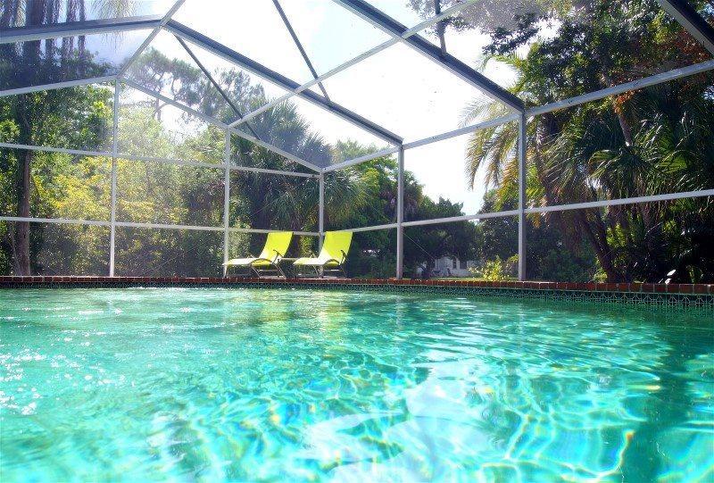 Villa Lago - Image 1 - Siesta Key - rentals
