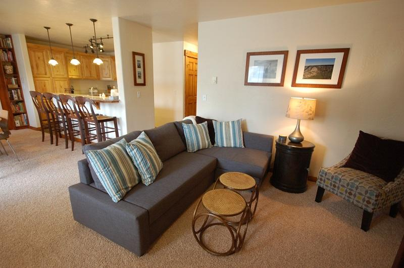 Happynest - Good things come in small packages - Happynest is a Family Fun getaway to McCal - McCall - rentals